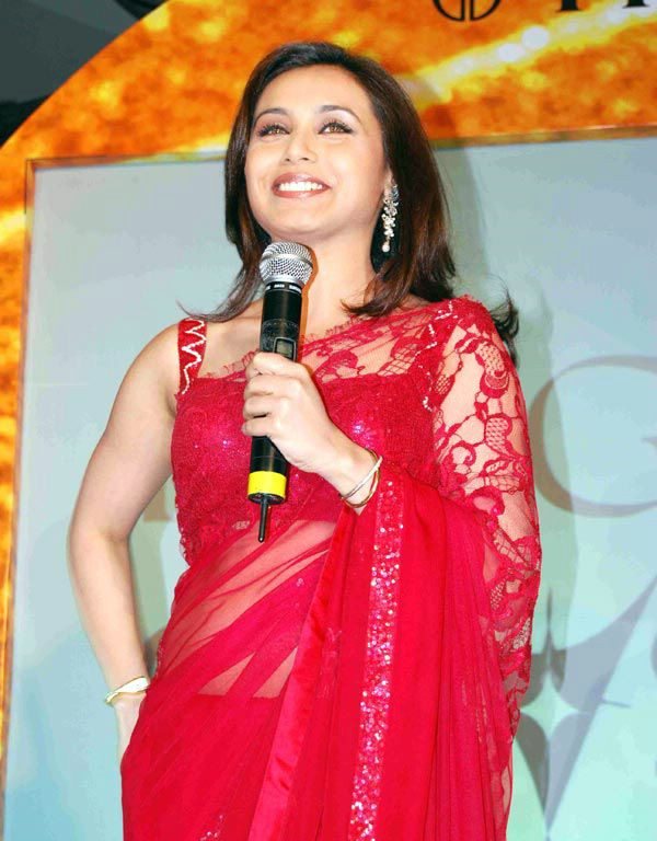 Rani Mukherjee_008_BWEvent TSaree