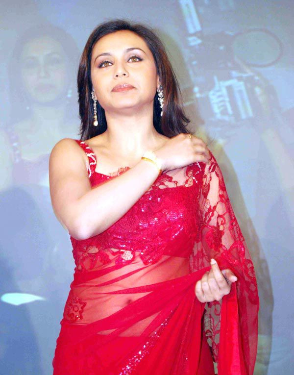 Rani Mukherjee_009_BWEvent TSaree