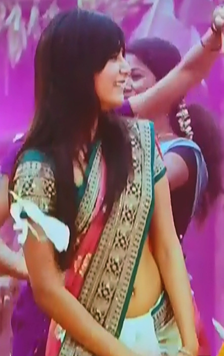 Samantha_Attarintiki Daredi_006_Saree Song