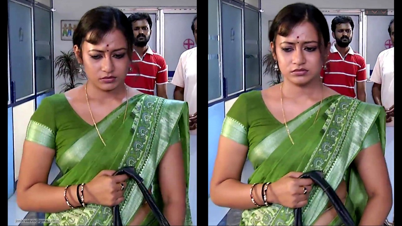 Sreeja_Bommalattam_011_Saree MR
