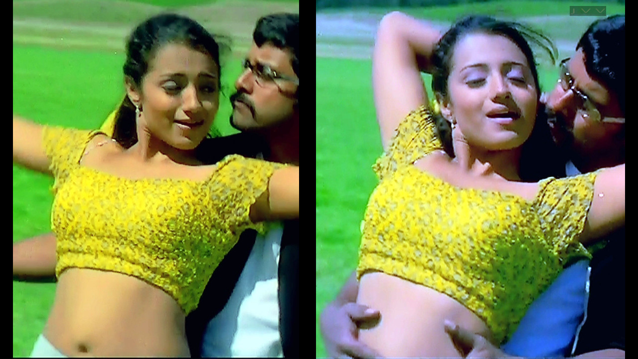 Trisha_Hot Song 1_030
