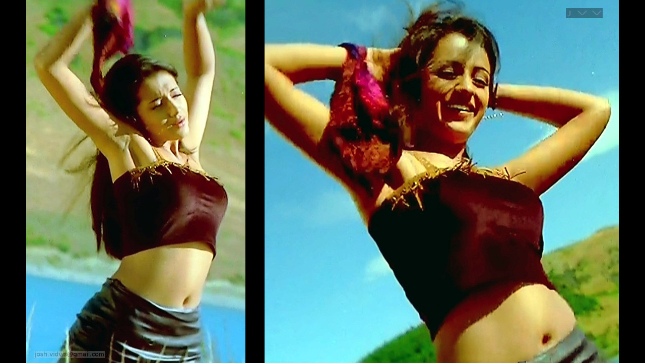 Trisha_Hot Song 1_043