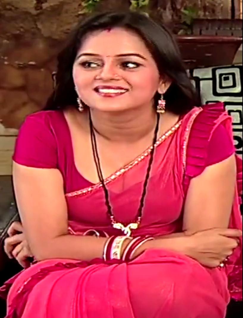 Jayshree Soni_TV Actress Hot Pics Gallery_09