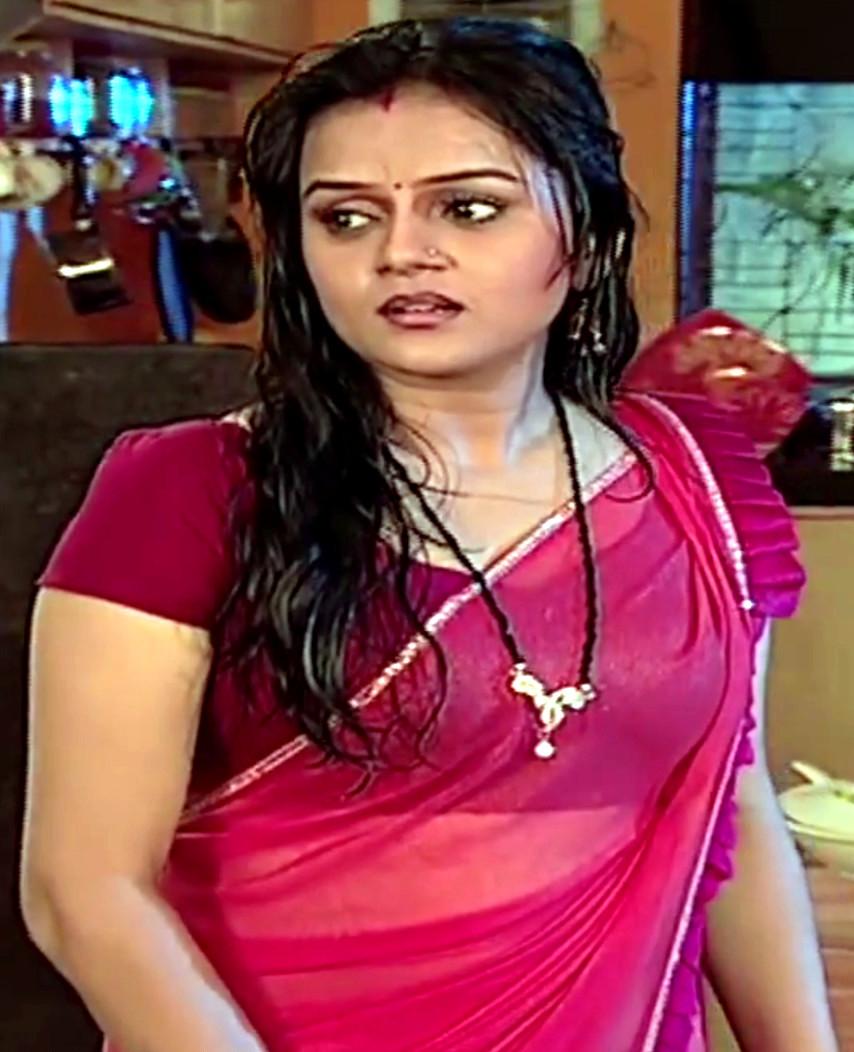Jayshree Soni_TV Actress Hot Pics Gallery_10
