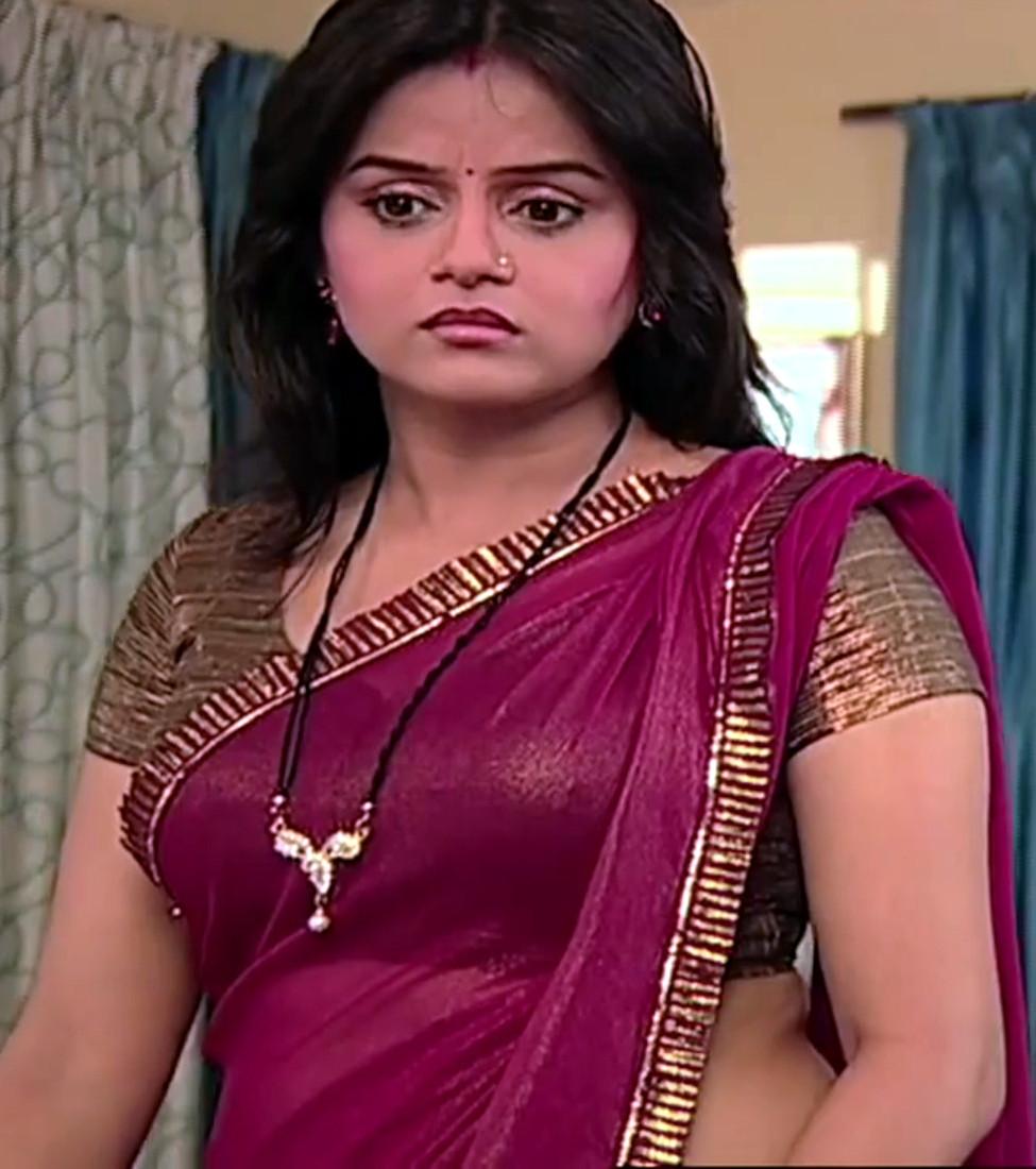 Jayshree Soni_TV Actress Hot Pics Gallery_11