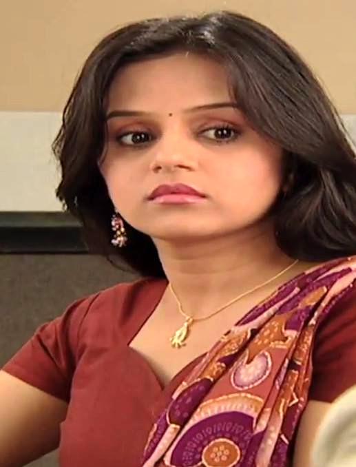 Jayshree Soni_TV Actress Hot Pics Gallery_13