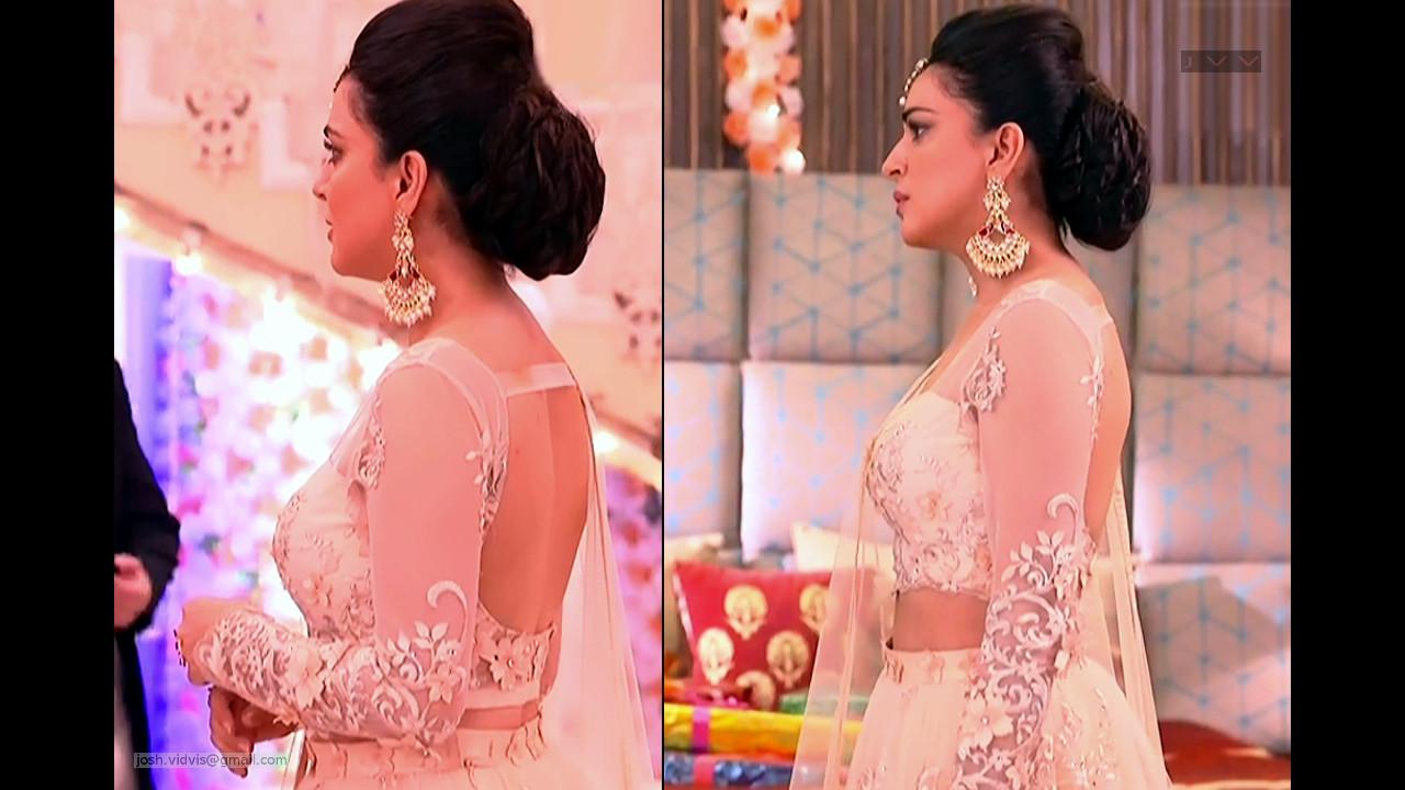 Shraddha Arya_Hindi TV Actress_03_Hot Pics