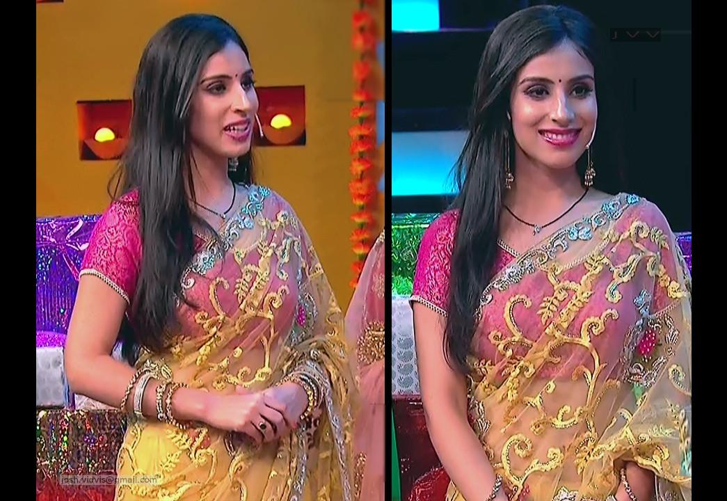 Simran Kaur_Hindi TV Actress_12_TSaree