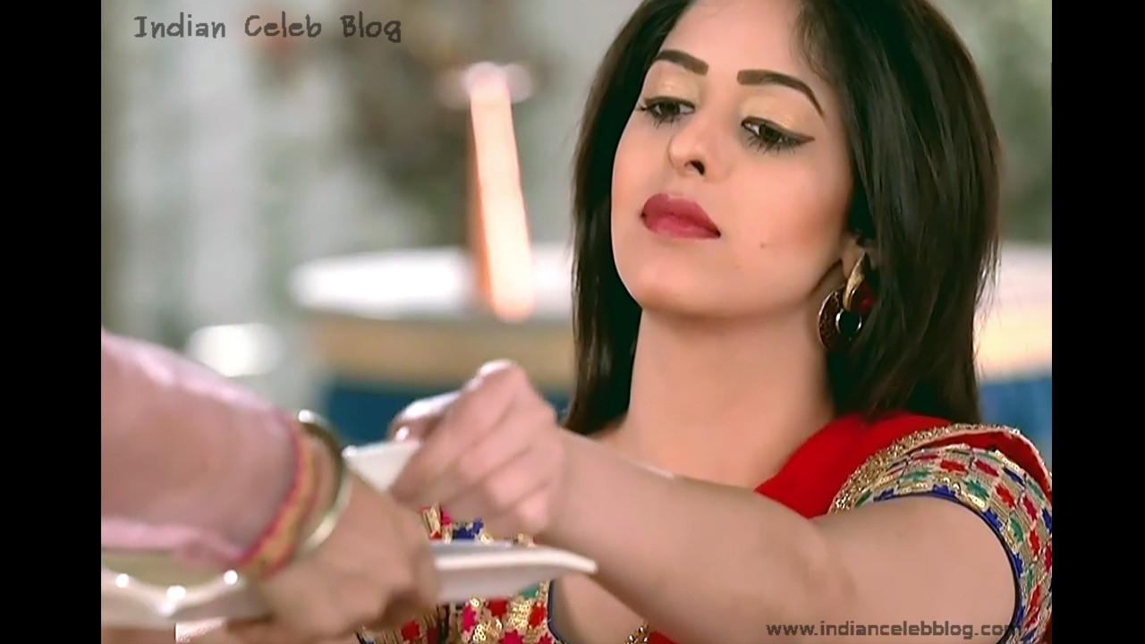 Hindi TV Actress_03_Hot Saree Pics