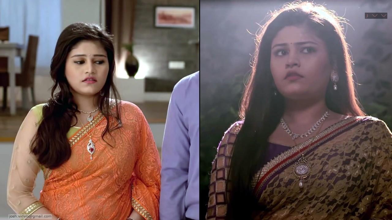 Jinal Jain_Hindi TV Actress_04_saree pics