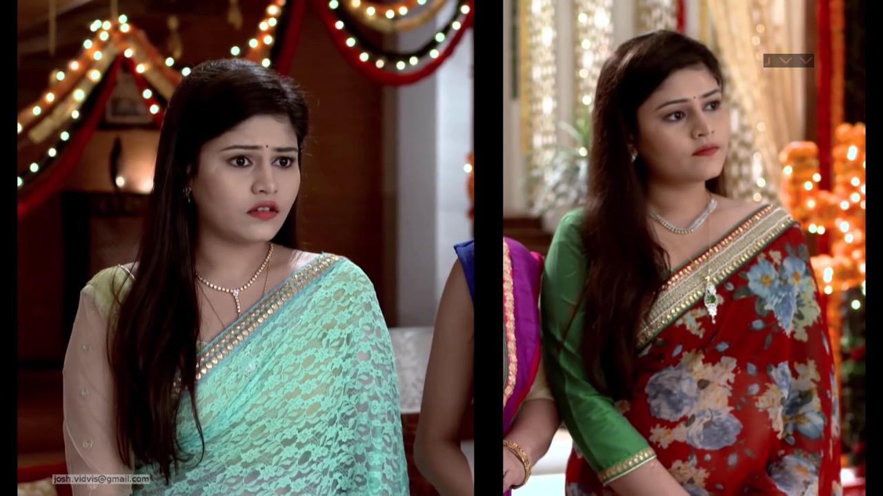 Jinal Jain_Hindi TV Actress_05_saree pics