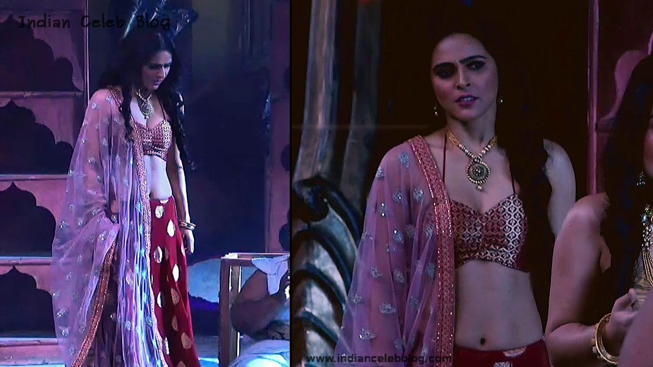 Madhurima Tuli_Hindi TV Actress S2_01_Hot serial caps