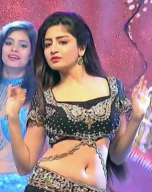 Poonam Kaur_TW Act_Item Dance Performance_15