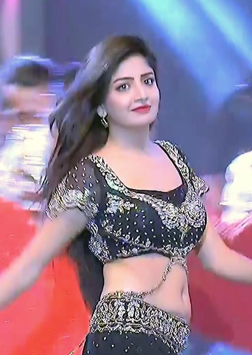Poonam Kaur_TW Act_Item Dance Performance_18