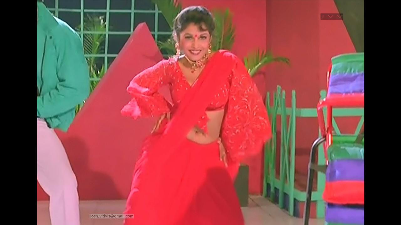 Ramya Krishnan_Telugu Movie Hot Pics_10