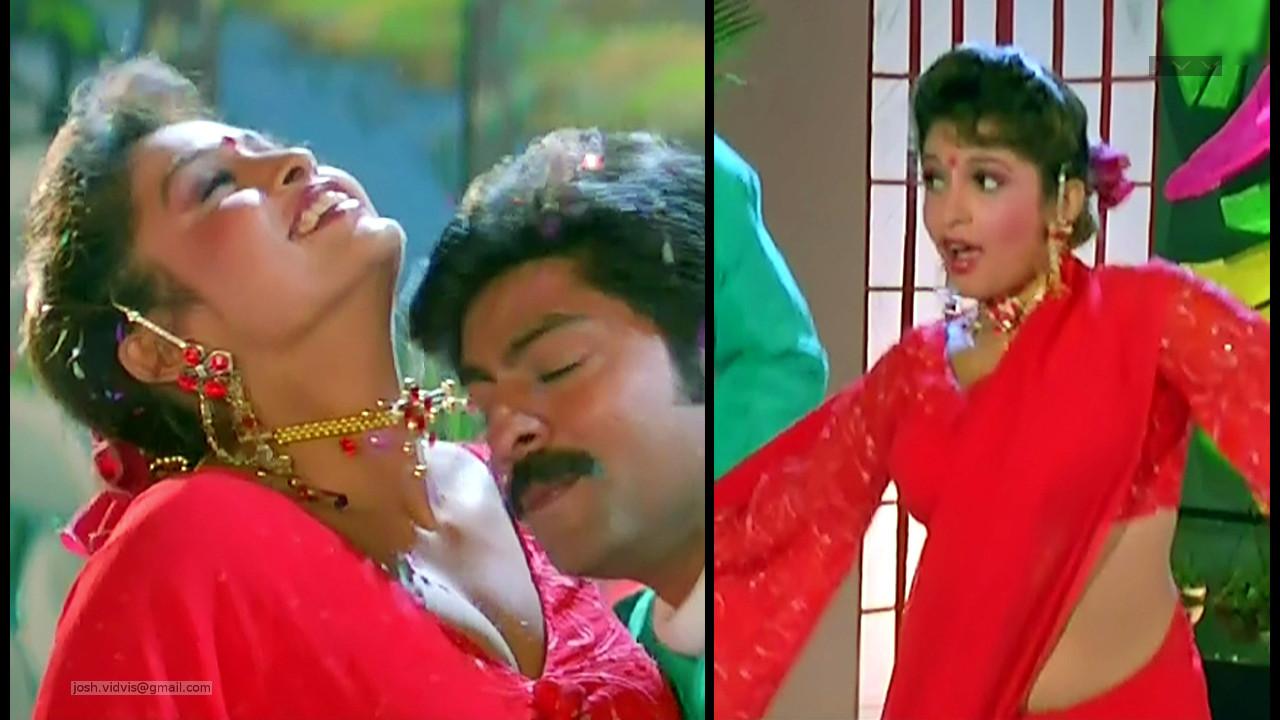 Ramya Krishnan_Telugu Movie Hot Pics_14