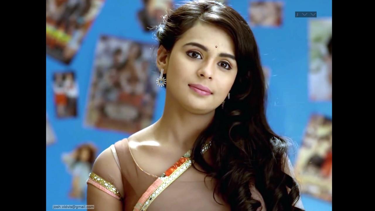 Sonal Vengurlekar_TV Act-YehVR_06_Transparent Sari Pics