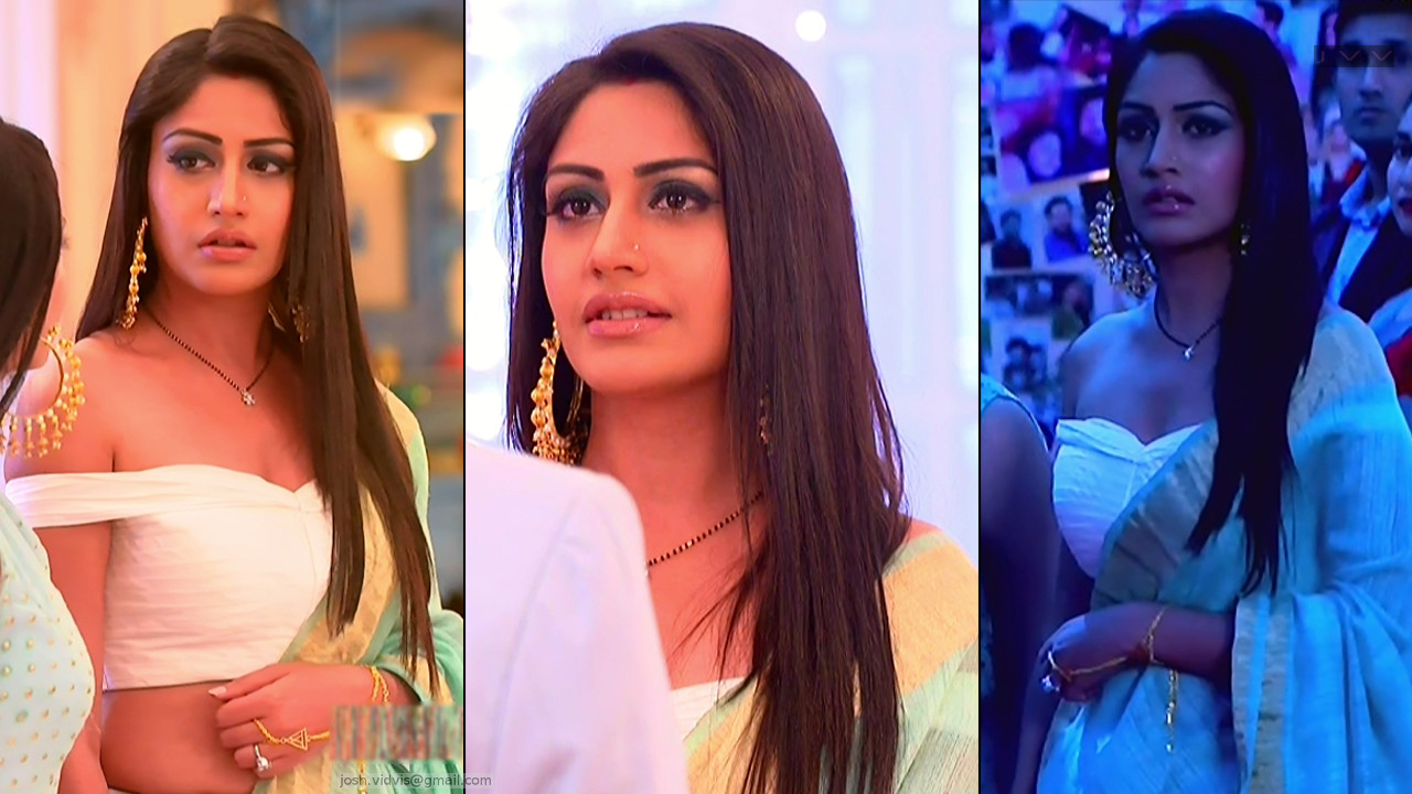 Surbhi Chandna_Hindi TV Actress-IB S1_01_Lehenga Choli Pics