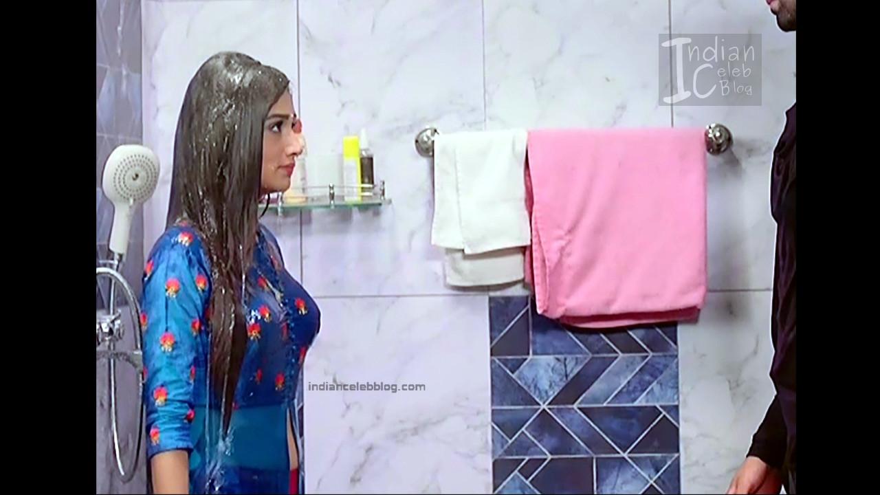 Donal Bisht_Hindi TV Actress EkDT S1_12_Hot navel show pics