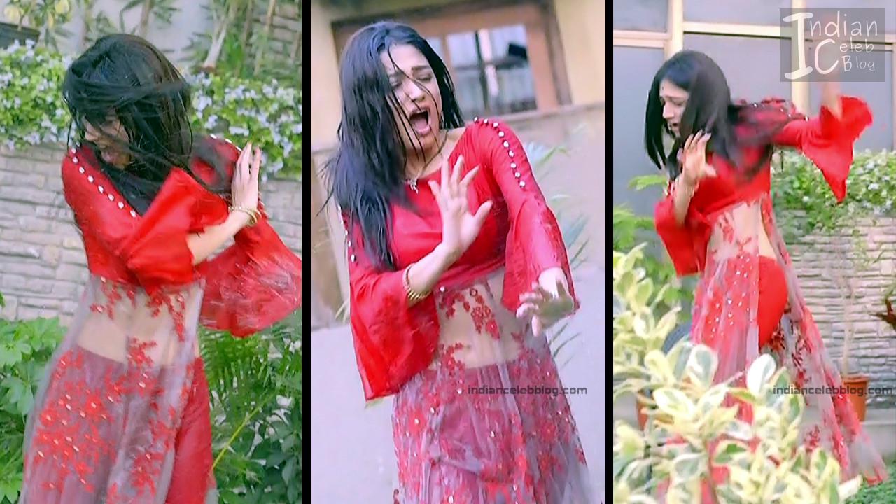 Donal Bisht_Hindi TV Actress EkDT S1_4_Hot navel show pics