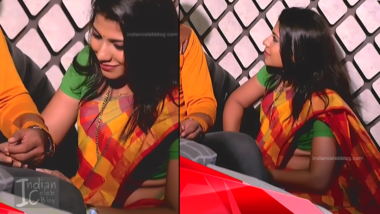 Kannada TV - Sindoora S1_1_Hot Saree Pics