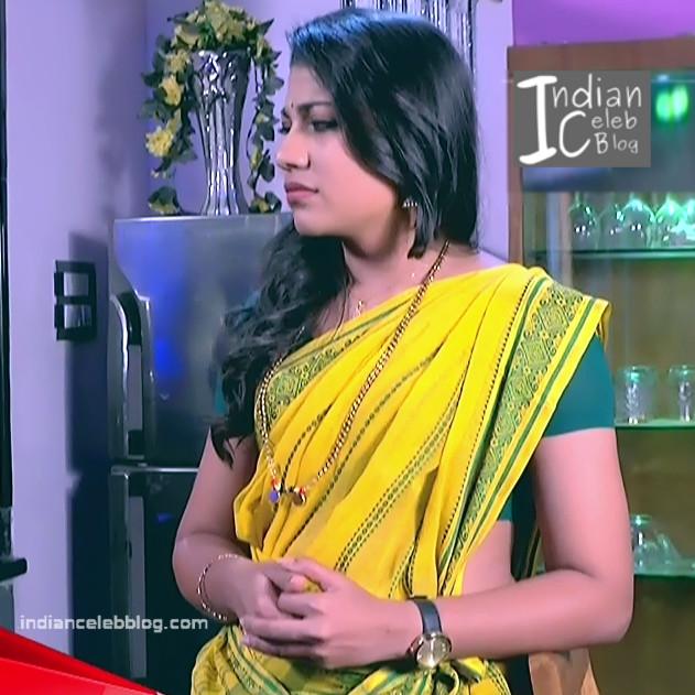 Kannada TV - Sindoora S1_2_Hot Saree Pics