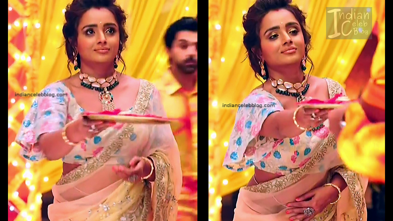 Parul Chauhan_Hindi TV Actress_10_Hot Saree photo