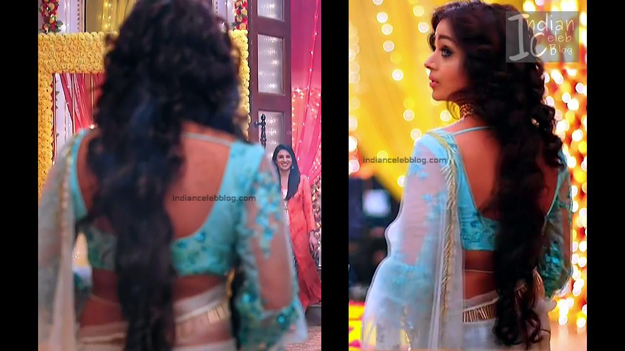 Parul Chauhan_Hindi TV Actress_16_Hot Saree photo