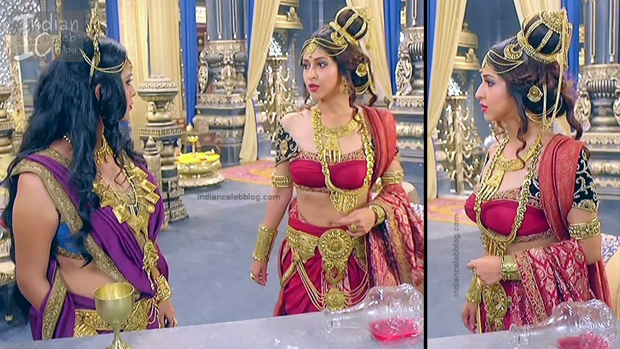 Sonarika Bhadoria_Hindi TV Actress_13_Hot TV Caps