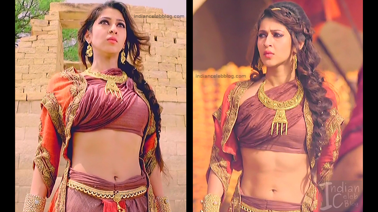 Sonarika Bhadoria_Hindi TV Actress_1_Hot TV Caps