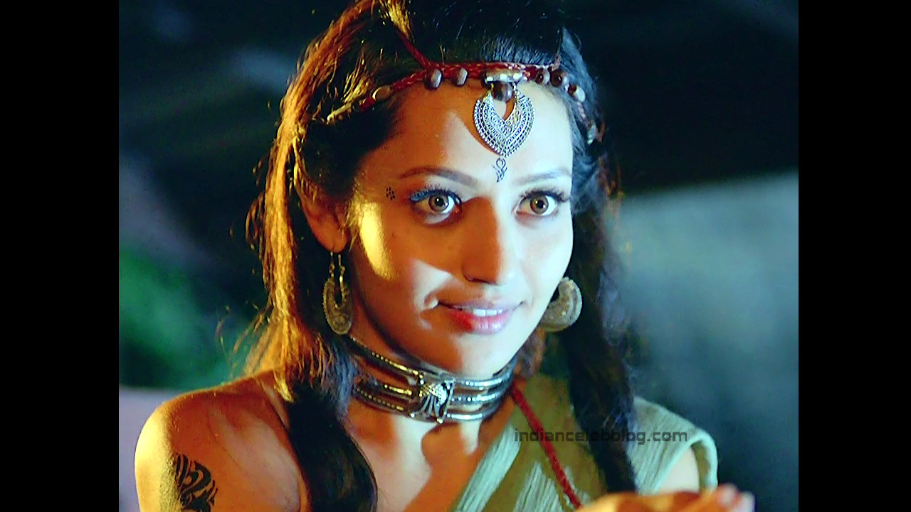 Suhani Dhanki_Hindi TV Actress_02_Hot navel pics