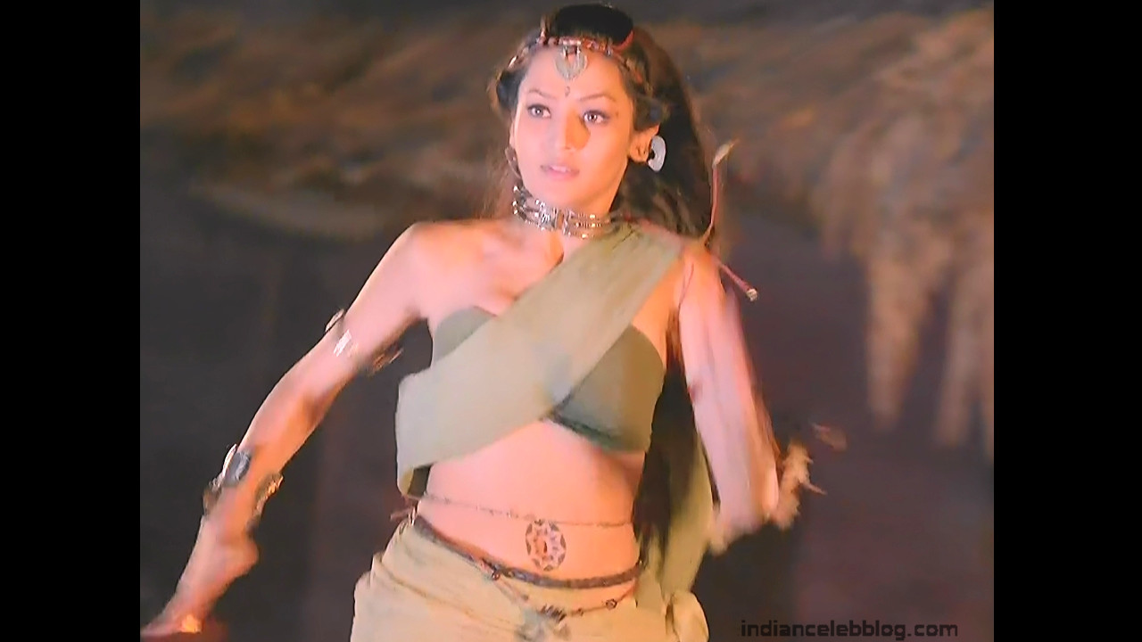 Suhani Dhanki_Hindi TV Actress_03_Hot navel pics