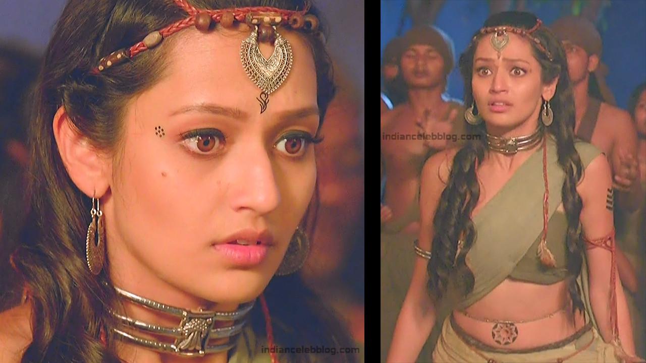 Suhani Dhanki_Hindi TV Actress_04_Hot navel pics
