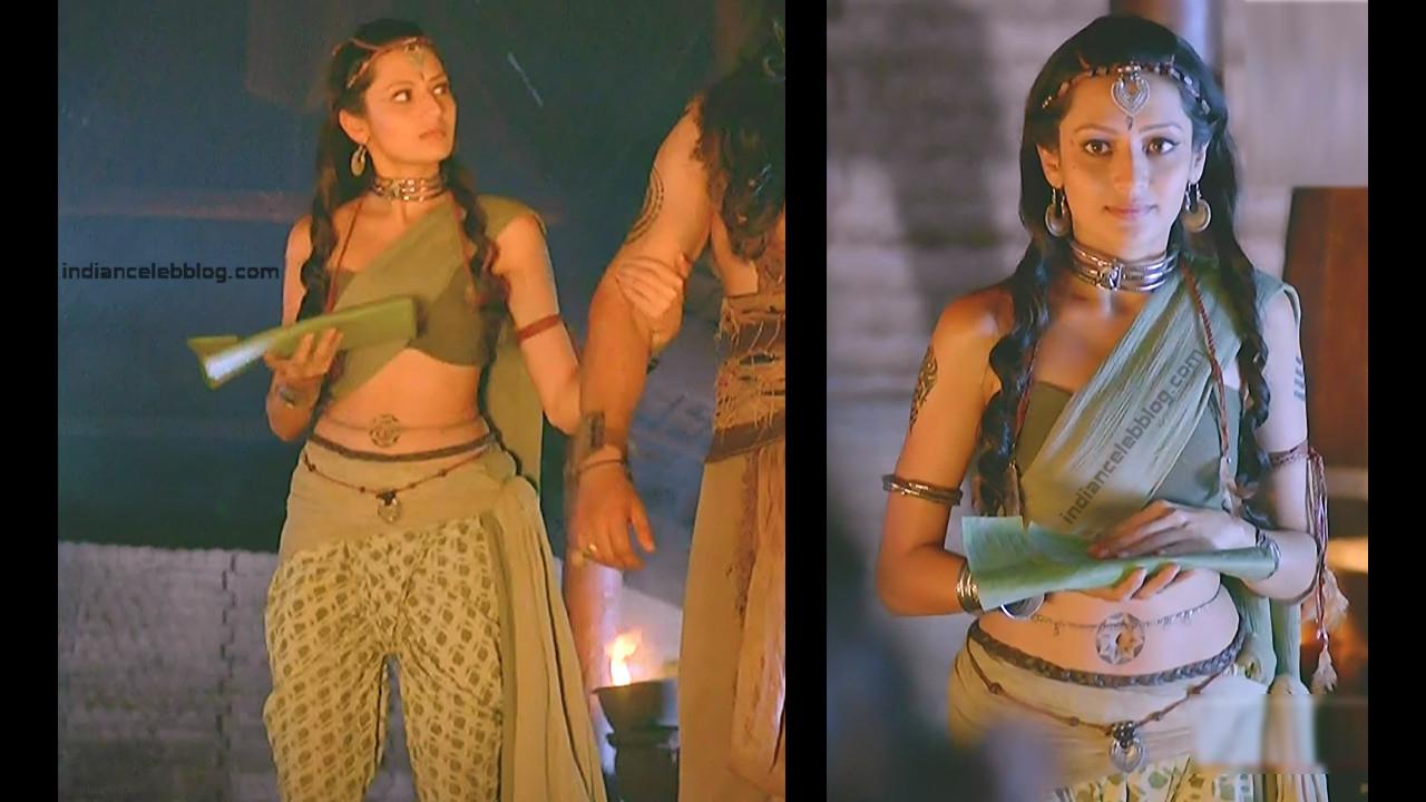 Suhani Dhanki_Hindi TV Actress_06_Hot navel pics