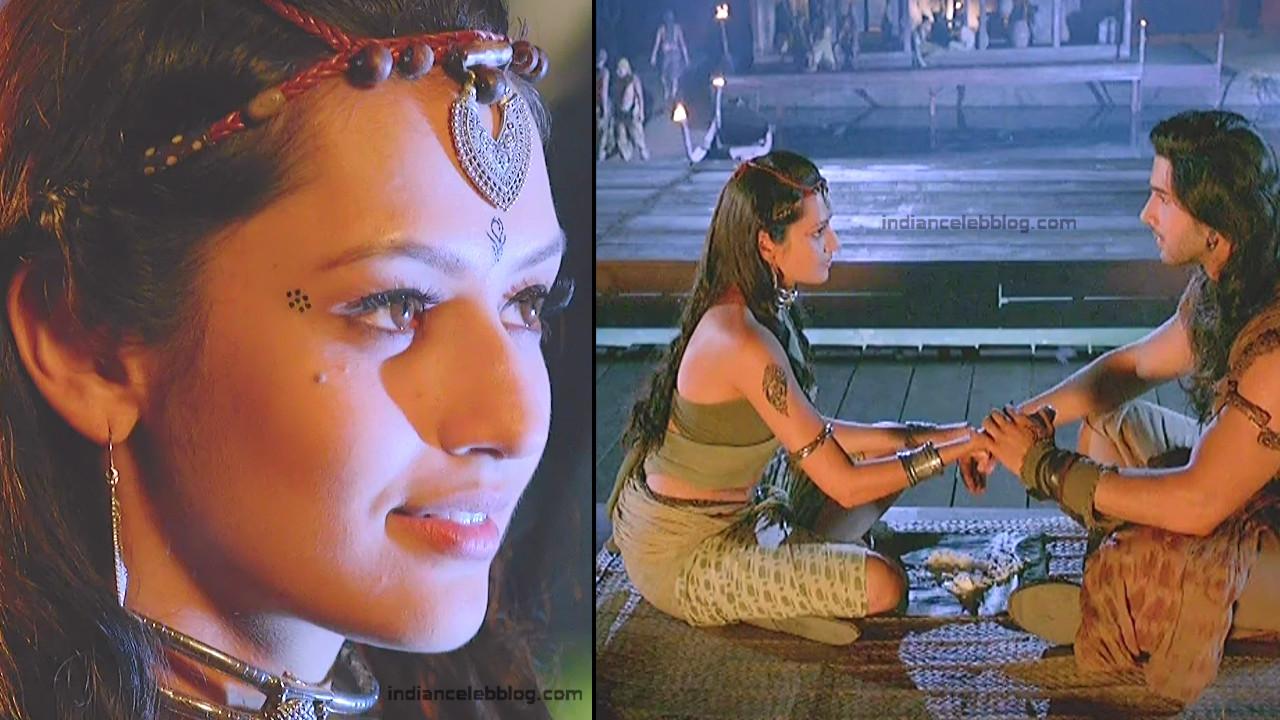 Suhani Dhanki_Hindi TV Actress_08_Hot navel pics