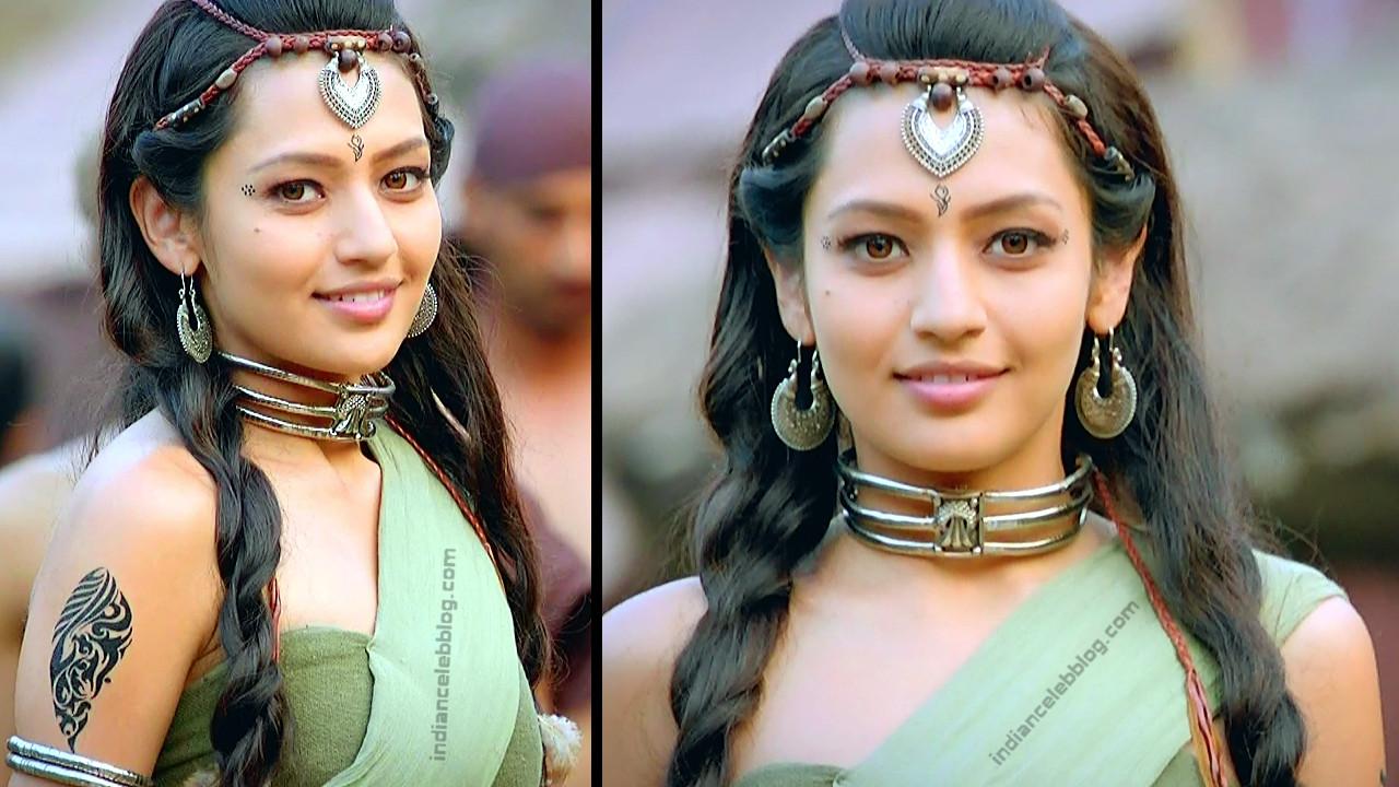 Suhani Dhanki_Hindi TV Actress_09_Hot navel pics