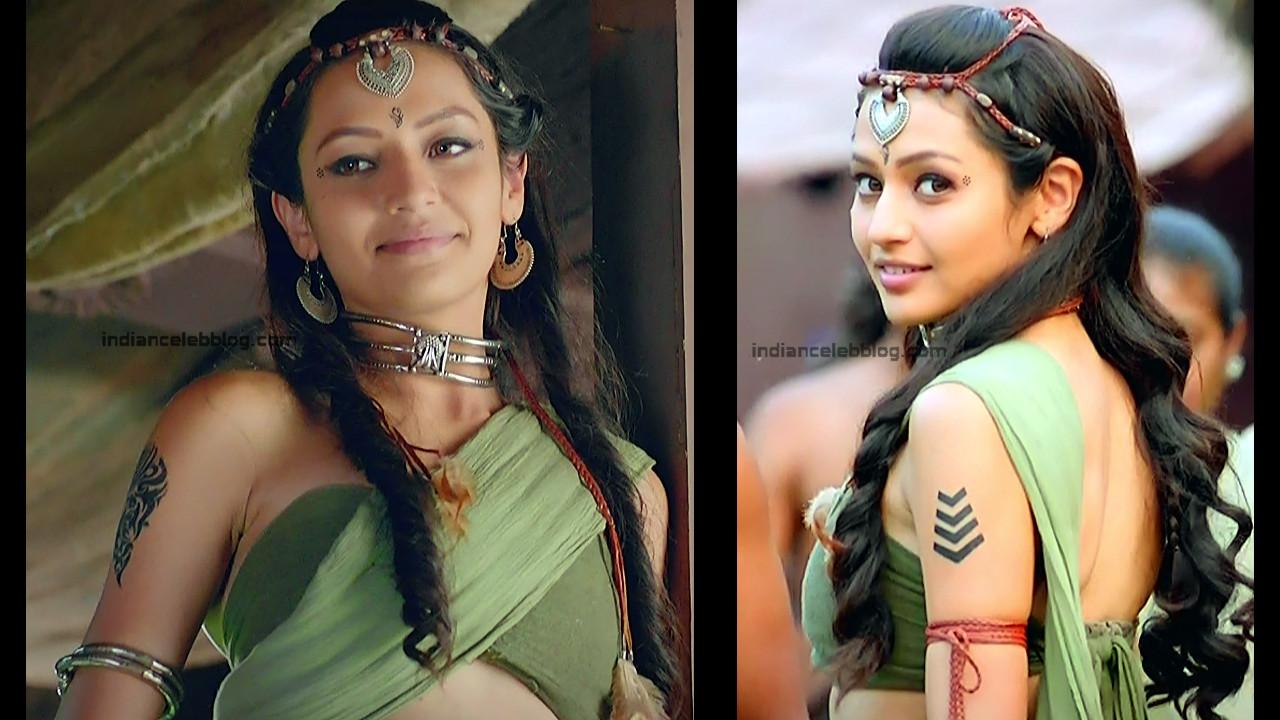 Suhani Dhanki_Hindi TV Actress_11_Hot navel pics