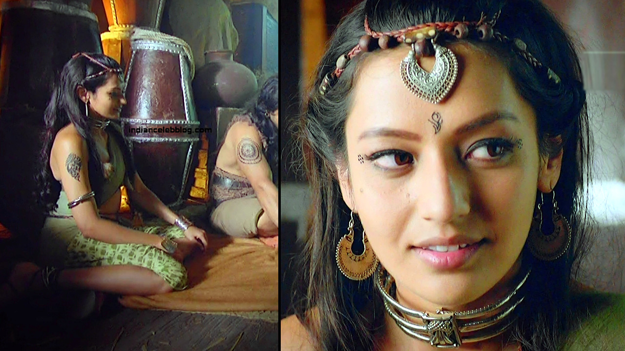 Suhani Dhanki_Hindi TV Actress_12_Hot navel pics