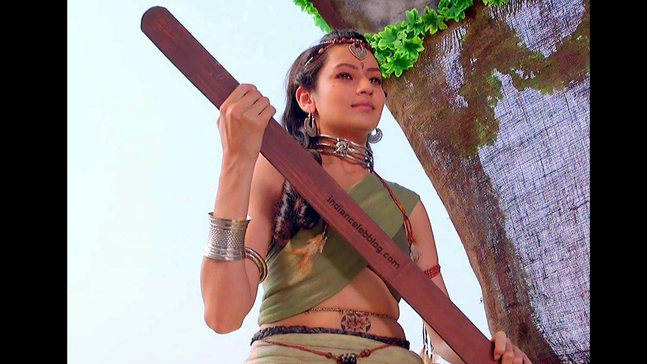 Suhani Dhanki_Hindi TV Actress_17_Hot navel pics