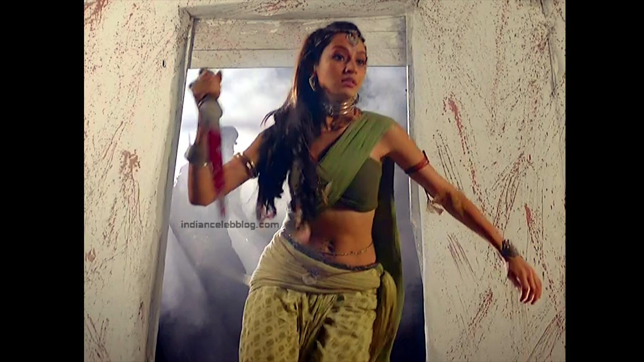 Suhani Dhanki_Hindi TV Actress_18_Hot navel pics