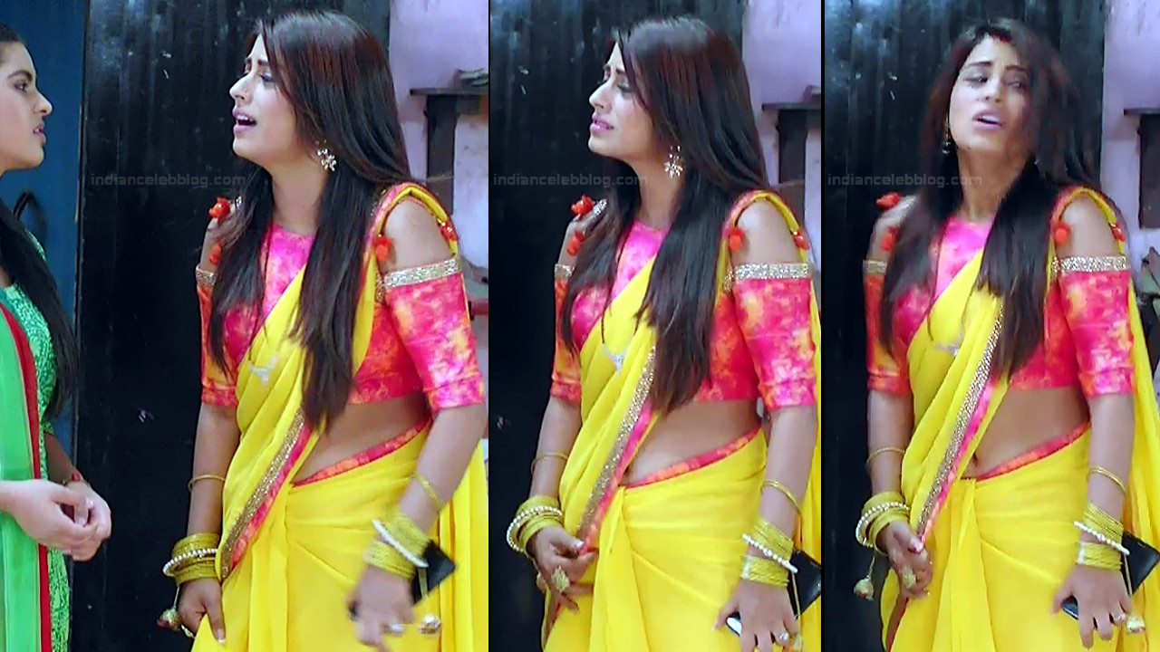 Bhumika Gurung_TV Actress NMS1_5_Hot sari navel pics