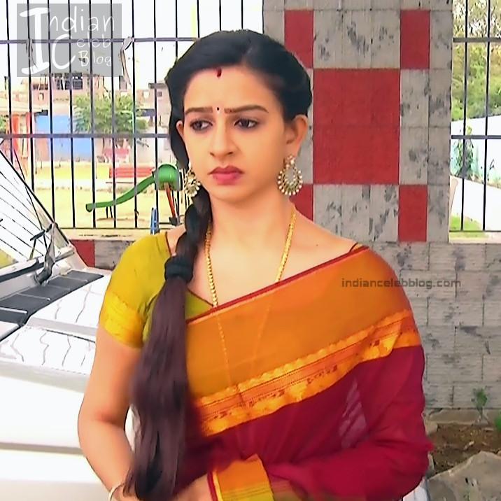 Divya_Tamil TV Actress_Sumangali S1_1