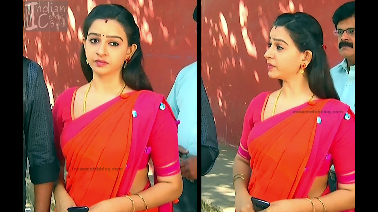 Divya_Tamil TV Actress_Sumangali S1_3