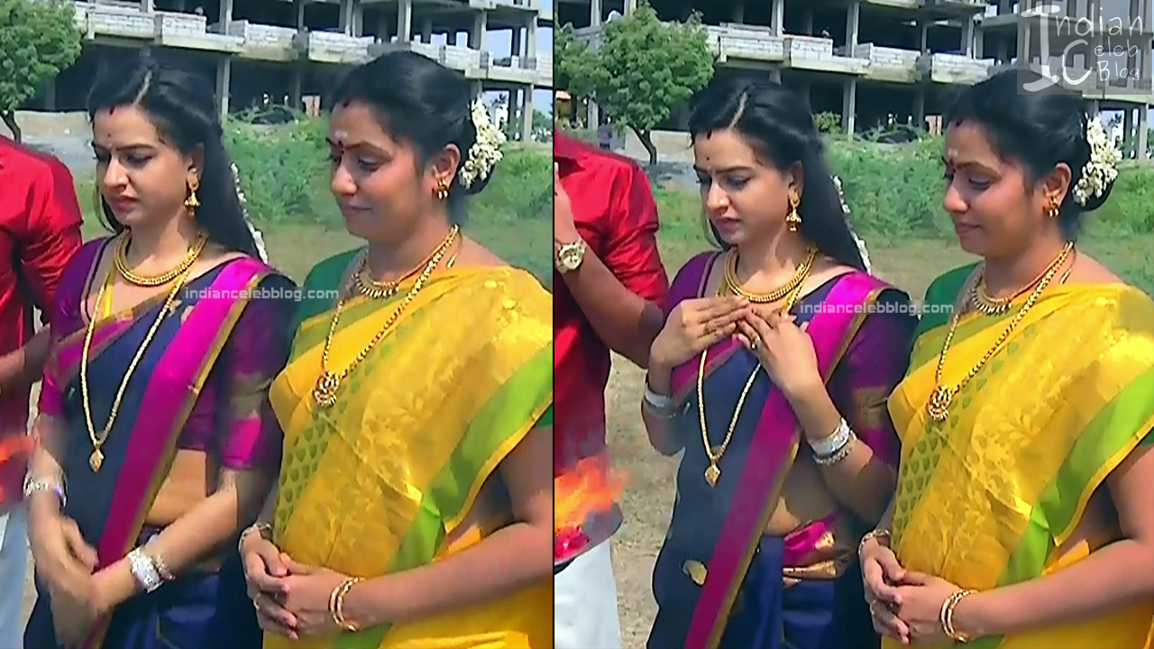Divya_Tamil TV Actress_Sumangali S1_9