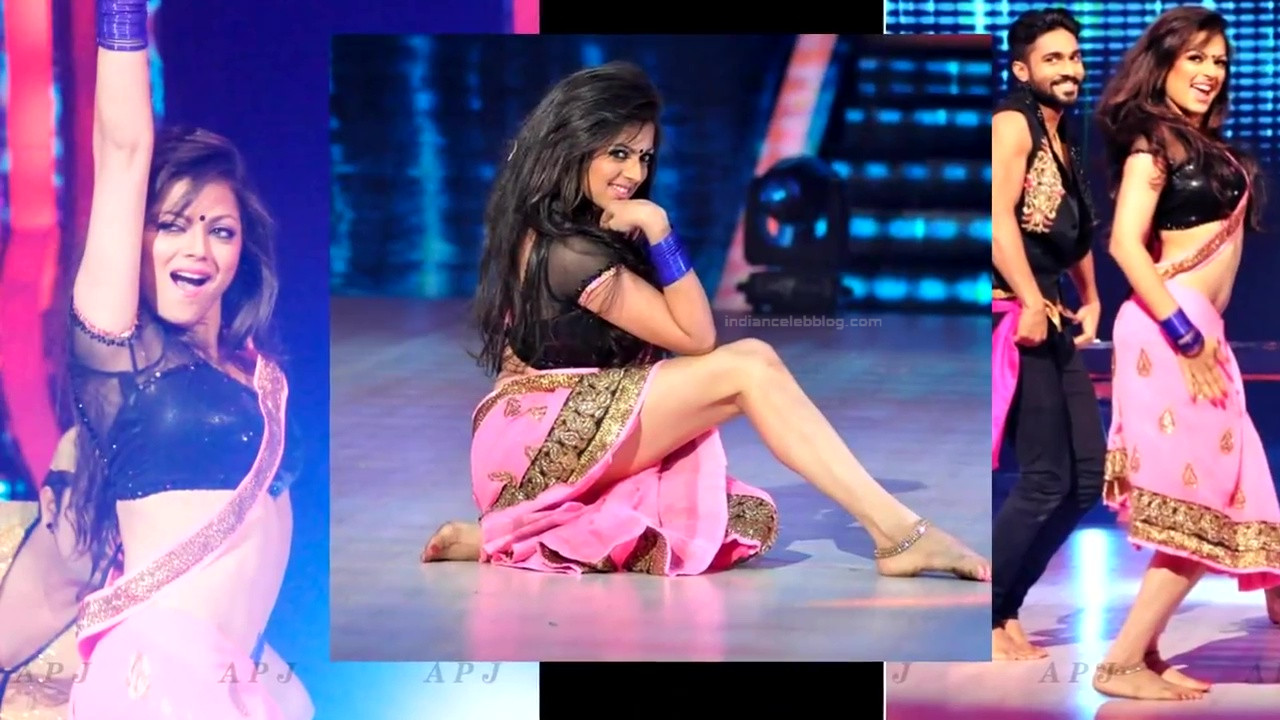 Drashti Dhami_Hindi TV Actress_Reality Dance_9_Hot Pics