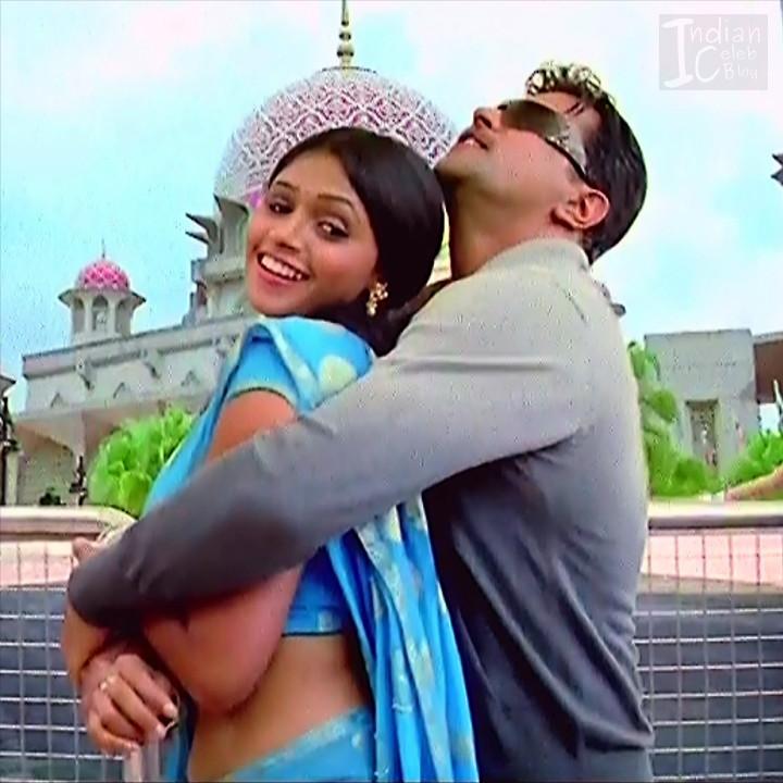 Hema_Tamil Actress_10_Hot Saree Pics