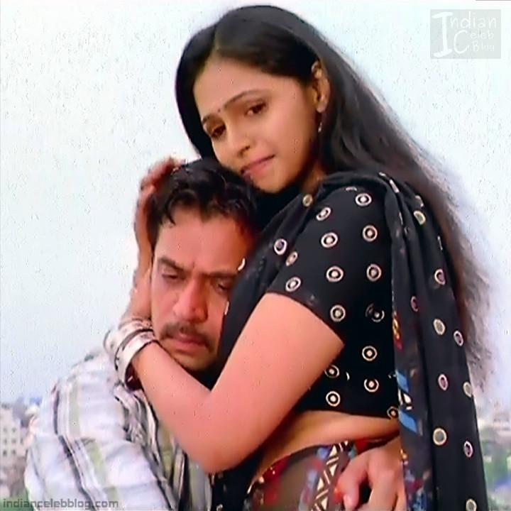 Hema_Tamil Actress_12_Hot Saree Pics