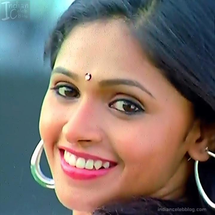 Hema_Tamil Actress_2_Hot Saree Pics