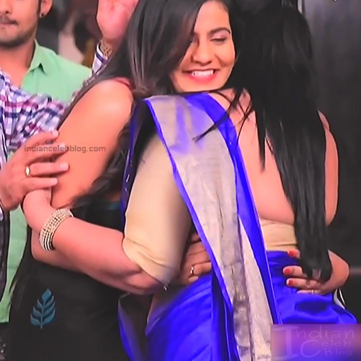 Kannada TV Actress Gallery 2_20_Hot saree pics