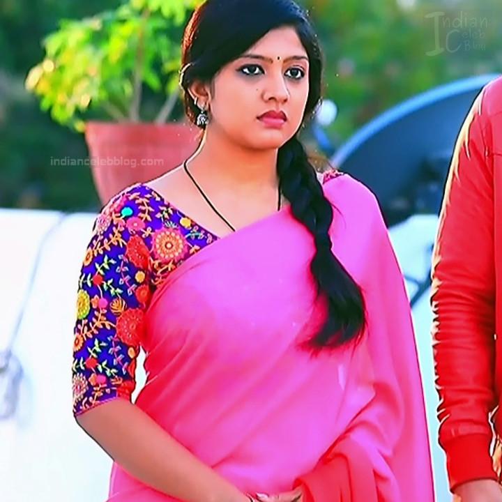 Kannada TV Actress Gallery 2_22_Hot saree pics
